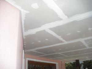 forro-drywall